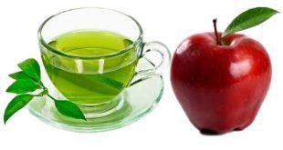 apple greentea