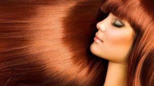 مواد غذایی کمک کننده به سلامت و رشد موهای شما
