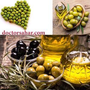 روغن زیتون و کنترل دیابت و قند خون