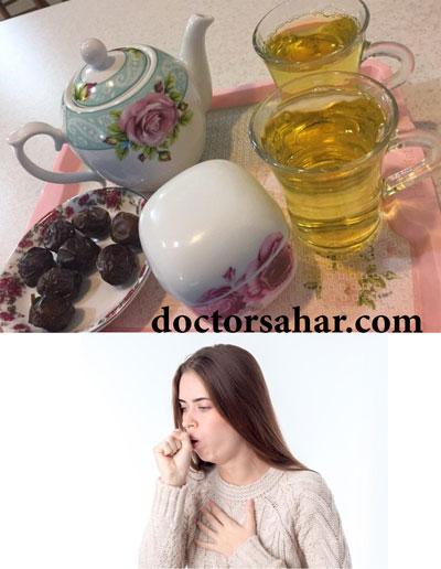خواص آویشن برای درمان سرفه