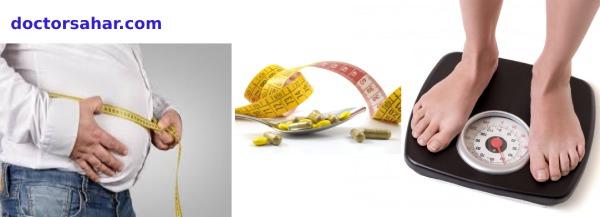 کاهش وزن یک درمان خانگی کبد چرب