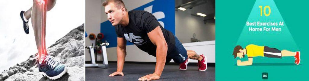 ورزش جهت درمان یبوست